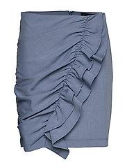 Balco Skirt - THUNDER BLUE