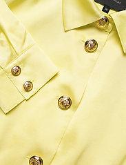 Birgitte Herskind - Barbett Jacket - kevyet takit - pastel yellow - 2