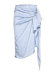 Birgitte Herskind Marylin Skirt - POWDER BLUE