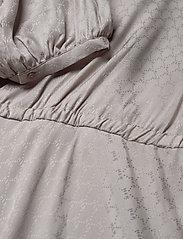 Birgitte Herskind - Erika Long Dress - maxiklänningar - greige - 5