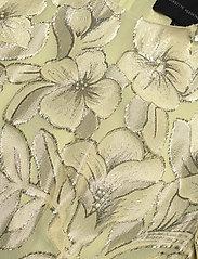 Birgitte Herskind - Addison Blouse - kortærmede bluser - moss glitter - 3