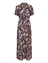 Raleigh  Dress - BLOOMING