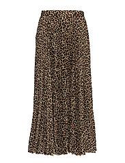 Nessa Long Skirt - LEO