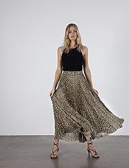 Birgitte Herskind - Nessa Long Skirt - spódnice długie - leo - 0