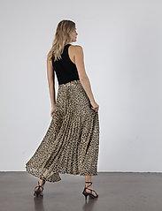 Birgitte Herskind - Nessa Long Skirt - spódnice długie - leo - 3