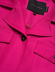 Birgitte Herskind - Amber Shirt - overshirts - pink - 2