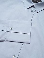 Birgitte Herskind - Nilly Shirt Dress - sommerkjoler - light blue - 2
