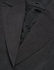 Birgitte Herskind - Nat Blazer - oversized blazers - dark grey - 2