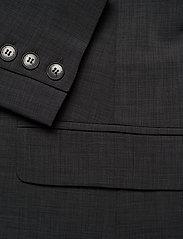 Birgitte Herskind - Nat Blazer - oversized blazers - dark grey - 3