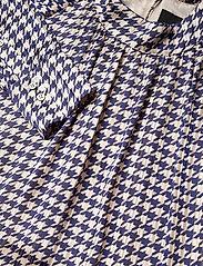 Birgitte Herskind - Nima Dress - midi kjoler - navy pepita - 2