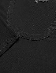 Birgitte Herskind - Indy T-Shirt l/s - langærmede toppe - black - 3