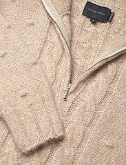 Birgitte Herskind - Electra Knitwear - trøjer - latte - 2