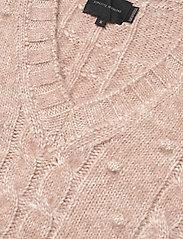 Birgitte Herskind - Ellery Knit Vest - strikveste - latte - 2
