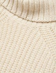 Birgitte Herskind - Vanya Knit Vest - strikveste - off white - 2