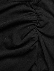 Birgitte Herskind - Sky T-shirt - Ærmeløse toppe - black - 3