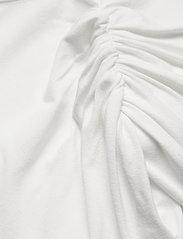 Birgitte Herskind - Sky T-shirt - Ærmeløse toppe - white - 3