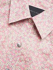 Birgitte Herskind - Ami Dress - sommerkjoler - pink flower liberty - 2