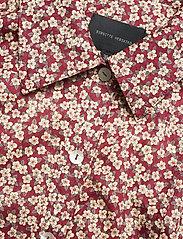 Birgitte Herskind - Ami Dress - sommerkjoler - rust flower liberty - 2