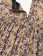 Birgitte Herskind - Dicte Dress Ltd - hverdagskjoler - flower - 3