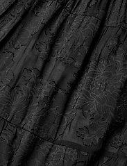 Birgitte Herskind - Silla Dress - sommerkjoler - black - 3