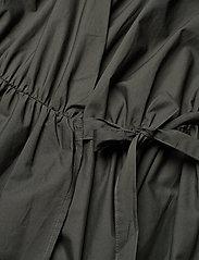 Birgitte Herskind - Grith Dress - sommerkjoler - dark army - 3