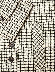 Birgitte Herskind - Kinsley Coat - trenchcoats - checks - 3