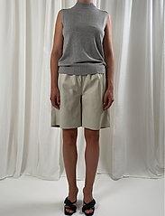 Birgitte Herskind - Rimini Shorts - shorts casual - chalk - 0