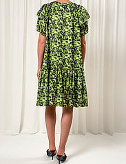 Birgitte Herskind - Carlson Dress - sommerkjoler - camouflage - 3