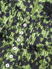 Birgitte Herskind - Carlson Dress - sommerkjoler - camouflage - 4