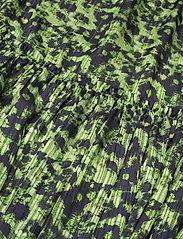 Birgitte Herskind - Carlson Dress - sommerkjoler - camouflage - 5
