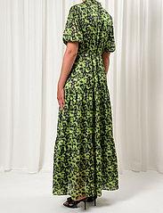 Birgitte Herskind - Bella Dress - maxikjoler - camouflage - 3