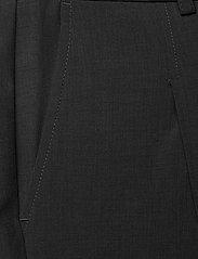 Birgitte Herskind - Prince Pants - bermudashorts - black - 5