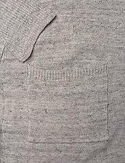 Birgitte Herskind - Yves Cardigan - cardigans - light grey melange - 3