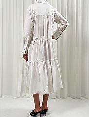 Birgitte Herskind - Trine Dress - sommerkjoler - white - 3