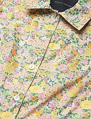 Birgitte Herskind - Ami Dress - sommerkjoler - multi col. flower - 4