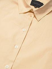 Birgitte Herskind - Nilly Shirt - sommerkjoler - vanilla - 2