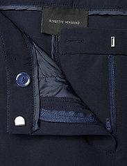 Birgitte Herskind - Nanna Pants - bukser med lige ben - navy - 5