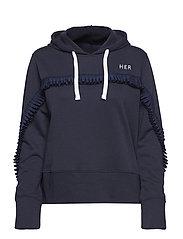 Teo Sweatshirt - BLUE