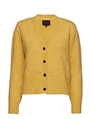 Patricia Knit - YELLOW