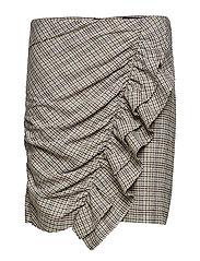 Balco Skirt - CLASSIC CHECK
