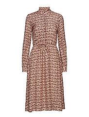 Cille Dress