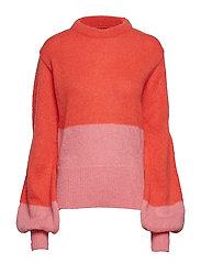 Summer Knit - ORANGE