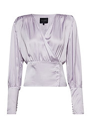 Mie Blouse - LILAC