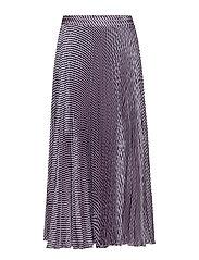 Nessa Skirt - SCOTSH CHECKS