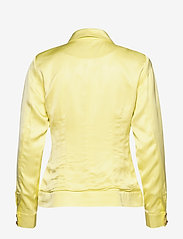 Birgitte Herskind - Barbett Jacket - kevyet takit - pastel yellow - 1