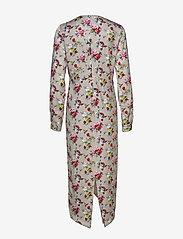 Birgitte Herskind - Aria Dress - midi kjoler - vintage rose - 1
