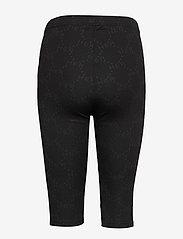 Birgitte Herskind - Bike Biker shorts - cycling shorts - black logo - 2
