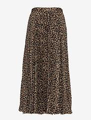 Birgitte Herskind - Nessa Long Skirt - spódnice długie - leo - 2