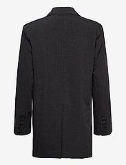 Birgitte Herskind - Nat Blazer - oversized blazers - dark grey - 1