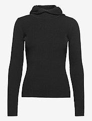 Birgitte Herskind - Babe Hoodie - trøjer - black - 0